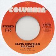 7inch Vinyl Single - Elvis Costello - This Year's Girl