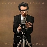 LP - Elvis Costello - This Year's Model - HQ-Vinyl