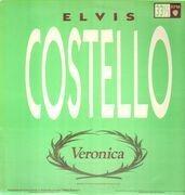 12inch Vinyl Single - Elvis Costello - Veronica