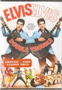 DVD - Elvis - Double Trouble - Still Sealed