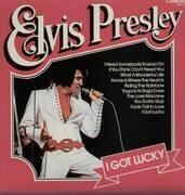 LP - Elvis Presley - I Got Lucky