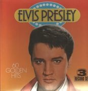 LP-Box - Elvis Presley - 60 Golden Hits