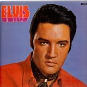 LP - Elvis Presley - A Portrait In Music - RARE BLUE COVER
