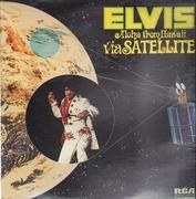 Double LP - Elvis Presley - Aloha From Hawaii Via Satellite - Still sealed