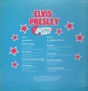 LP - Elvis Presley - Burning Love - CLUB EDITION