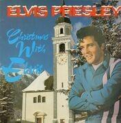 LP - Elvis Presley - Christmas with Elvis
