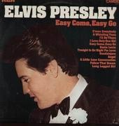 LP - Elvis Presley - Easy Come, Easy Go