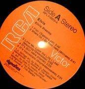 LP - Elvis Presley - Elvis (1973) - DYNAFLEX