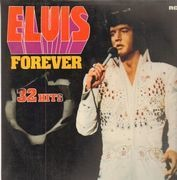 Double LP - Elvis Presley - Elvis Forever - Gatefold sleeve
