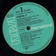 Double LP - Elvis Presley - Elvis Forever Volume 2
