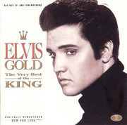 Double CD - Elvis Presley - The Very Best of the King