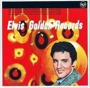 CD - Elvis Presley - Elvis' Golden Records Volume 1