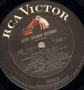 LP - Elvis Presley - Elvis' Golden Records Volume 1 - STEREO USA
