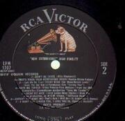 LP - Elvis Presley - Elvis' Golden Records Volume 1 - US MONO BLUE LETTERS