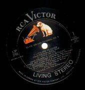 LP - Elvis Presley - Elvis' Golden Records Volume 3 - ORIGINAL CANADA