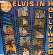 LP - Elvis Presley - Elvis in Hollywood - STERN MUSIK