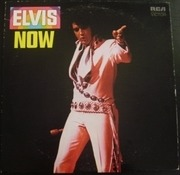 LP - Elvis Presley - Elvis Now - DYNAFLEX