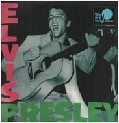 LP & MP3 - Elvis Presley - Elvis Presley - 180g | Incl. Download Code