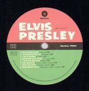 LP - Elvis Presley - Elvis Presley - 180g Limited Edition