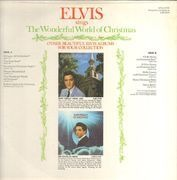 LP - Elvis Presley - Elvis Sings The Wonderful World Of Christmas - STILL SEALED!