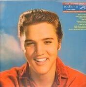 LP - Elvis Presley - For LP Fans Only - 180 Gram