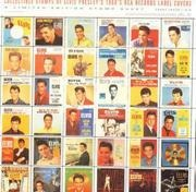CD-Box - Elvis Presley - From Nashville to Memphis, The Essential 60's Masters