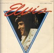 LP - Elvis Presley - Greatest Hits - Volume One