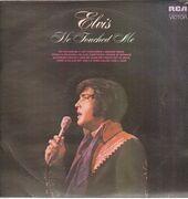 LP - Elvis Presley - He Touched Me - DYNAFLEX