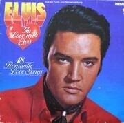 LP - Elvis Presley - In Love With Elvis