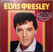 LP-Box - Elvis Presley - King Of Rock'n Roll