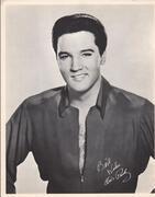 LP - Elvis Presley - Kissin' Cousins - + Bonus Photo / Matrix Variation