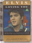 DVD - Elvis Presley - Loving You - Super Jewel Case