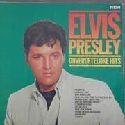 LP - Elvis Presley - Onvergetelijke Hits