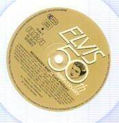 LP - Elvis Presley - Reconsider Baby - BLUE VINYL