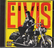 CD - Elvis Presley - Rocker