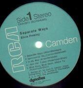 LP - Elvis Presley - Separate Ways - DYNAFLEX