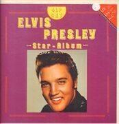 LP-Box - Elvis Presley - Star Album - 4 LP Set