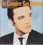 Double LP - Elvis Presley - The Complete Sun Sessions - + Poster