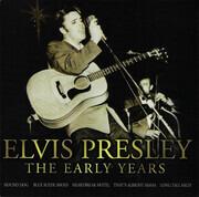 CD - Elvis Presley - The Early Years