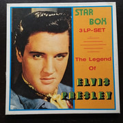 LP-Box - Elvis Presley - The Legend of Elvis Presley