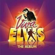 LP - Elvis Presley - Viva Elvis