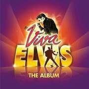 CD - Elvis Presley - Viva Elvis