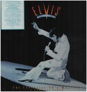 CD-Box - Elvis Presley - Walk a Mile in my Shoes - LP-sized box set
