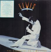 CD-Box - Elvis Presley - Walk a Mile in my Shoes - 5 CD + BOOKLET