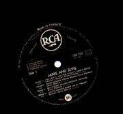 10'' - Elvis Presley, Janis Martin - Janis and Elvis