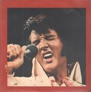 LP - Elvis Presley - A Legendary Performer - Volume 1