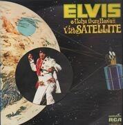 LP-Box - Elvis Presley - Aloha From Hawaii Via Satellite - Gatefold