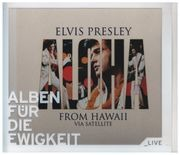 CD - Elvis Presley - Aloha From Hawaii Via Satellite - Digipak