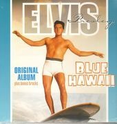 LP - Elvis Presley - Blue Hawaii - 180GRAM // + BONUS TRACKS