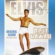 LP - Elvis Presley - Blue Hawaii - 180g